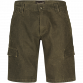 Flint shorts - Dark Olive