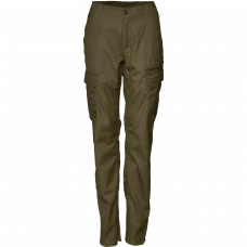 Key-Point Lady bukser - Pine green