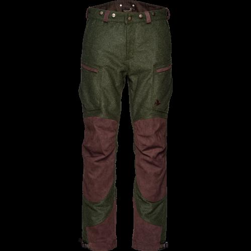 Dyna bukser - Forest green