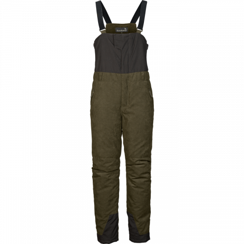 Taiga bukser - Grizzly brown