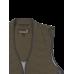 Skeet light vest - Pine green