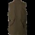 Winster Classic vest - Pine green