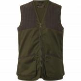 Weston club Classic vest - Pine green