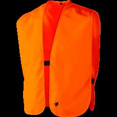 Fluorescerende vest - Fluorescent orange