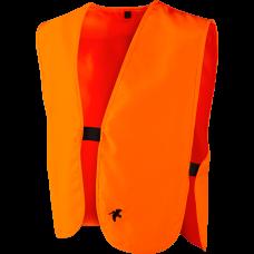 Fluorescerende Kids vest
