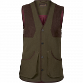 Woodcock Advanced vest - Shaded olive