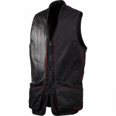 Tournament vest - Black