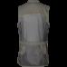 Skeet II vest - Gunmetal