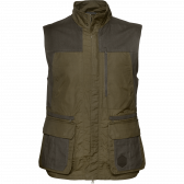 Key-Point vest - Pine green