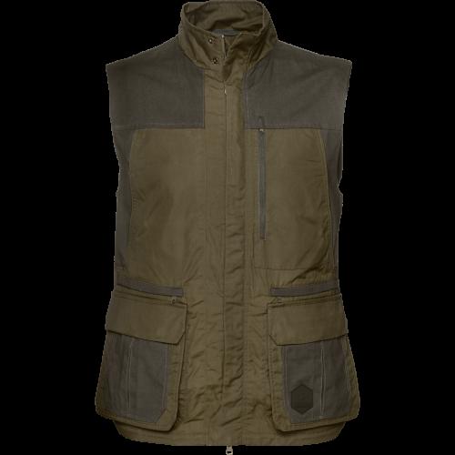 Key-Point vest - Pine green