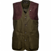 Woodcock II vest - Shaded olive