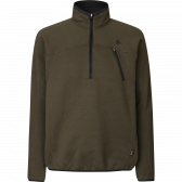 Hawker fleece - Pine green