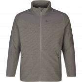 Skeet fleece - Gunmetal