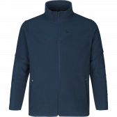 Skeet fleece - Dress Blue