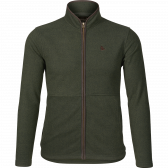 Woodcock fleece - Classic green