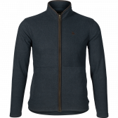 Woodcock fleece - Classic blue
