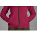 Woodcock fleece Women - Classic burgundy