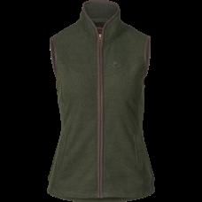 Woodcock fleece vest Women
