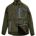 Hawker storm fleece jakke - Pine green