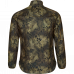 Hawker storm fleece jakke - PRYM1® Woodland
