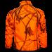 Kraft reversible fleece jakke - Realtree® APB/Soil brown Jagttøj