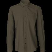 Hawker skjorte - Pine green