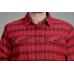 Stalk skjorte - Alaska red