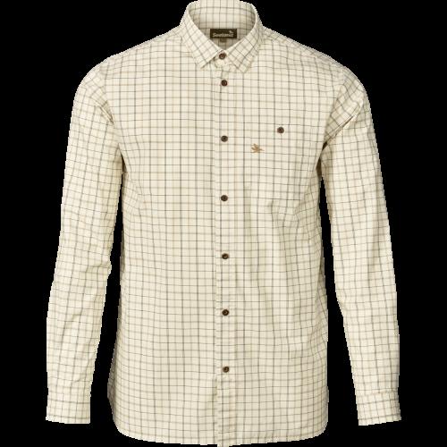 Keeper skjorte - Classic green