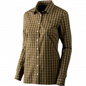 Beatrice Lady skjorte - Primrose check
