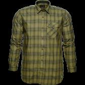 Helt skjorte - Rosin check