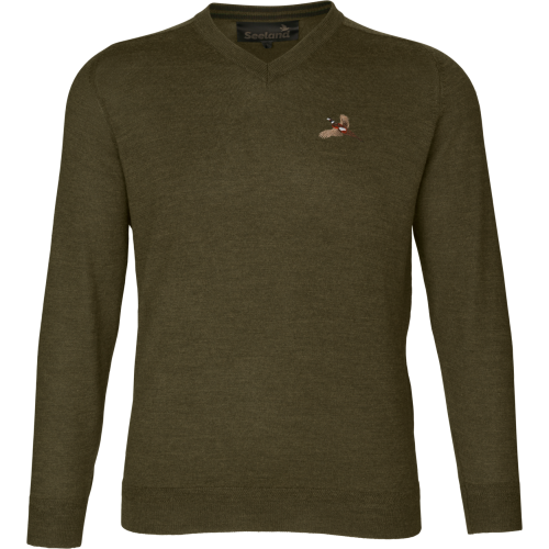 Noble pullover