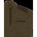 Buckthorn half zip sweater