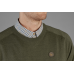 Woodcock pullover - Classic green