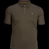 Skeet Polo t-shirt - Classic green