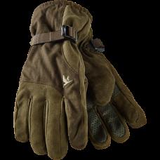 Helt handske