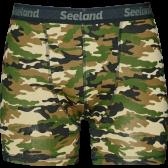 Seeland 2 pack boxer shorts