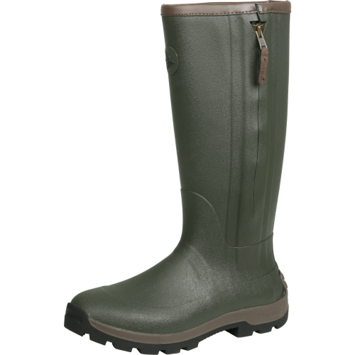 Noble zip boot - Støvle