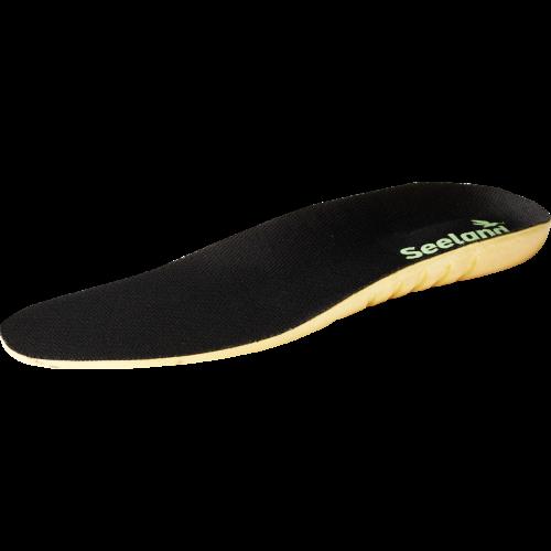 Seeland shock-eliminator™ footbed