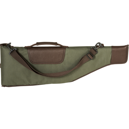 Compact geværfoderal, design line