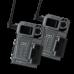 Dobbelt pakke med Spypoint LINK-MICRO vildtkamera Foderpladsen