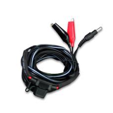 Kabel til 12 volt batteri – Spypoint