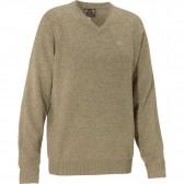 Harry M Sweater - Swedteam Sand