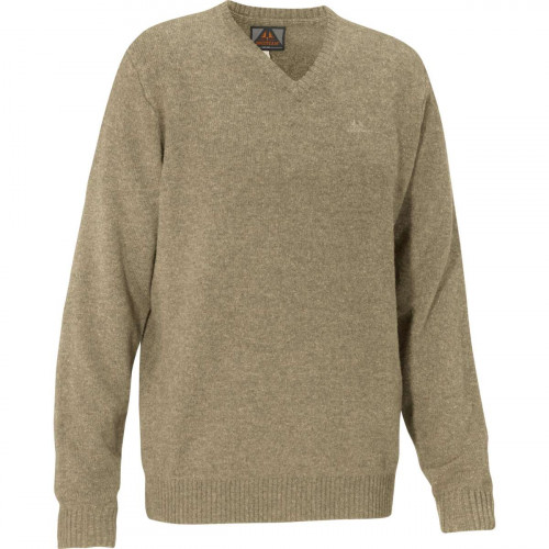 Harry M Sweater - Swedteam Sand Jagttøj
