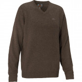 Harry M Sweater - Brown