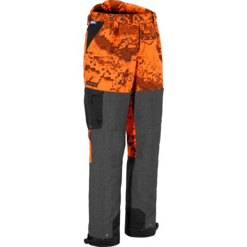 Protection M Long Size - Desolve Fire Jagttøj