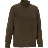 Brad Classic M Sweater - Brown Jagttøj