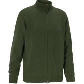 Brad Classic M Sweater - Loden Green Jagttøj