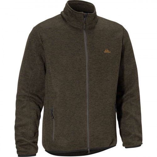Josh Classic M Sweater  - Swedteam Brown Jagttøj
