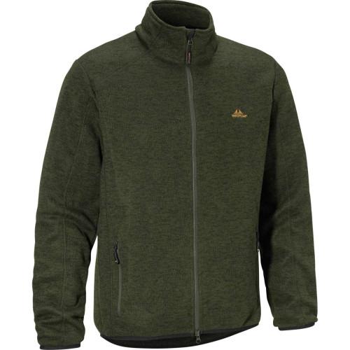 Josh Classic M Sweater - Loden Green Jagttøj