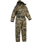 Ridge Thermo M overalls - Desolve Veil